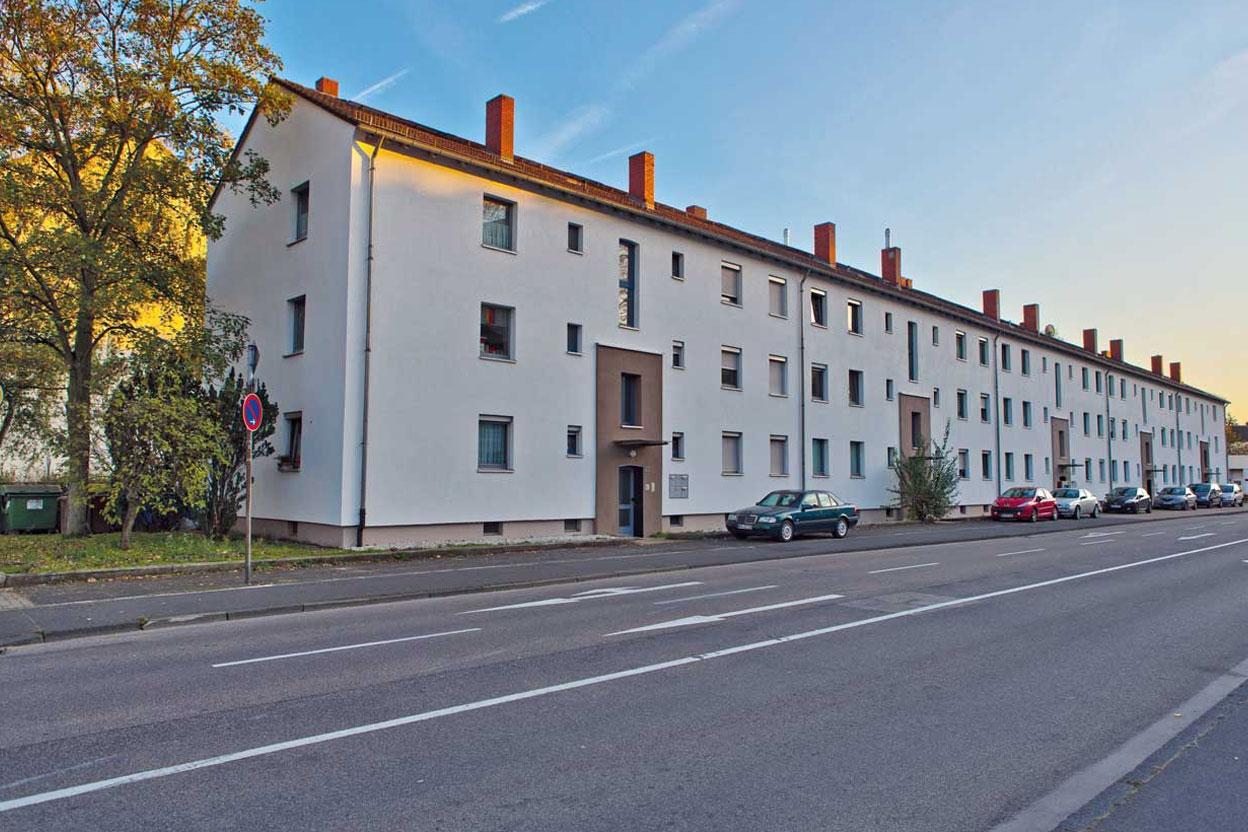 Beleggingspanden Hanau