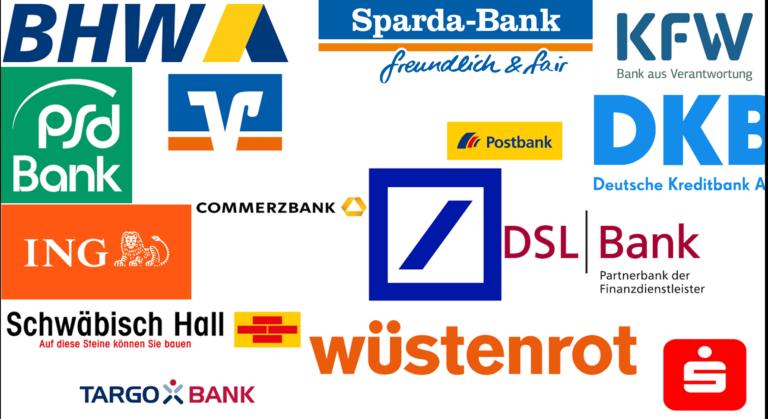 financieren in Duitsland