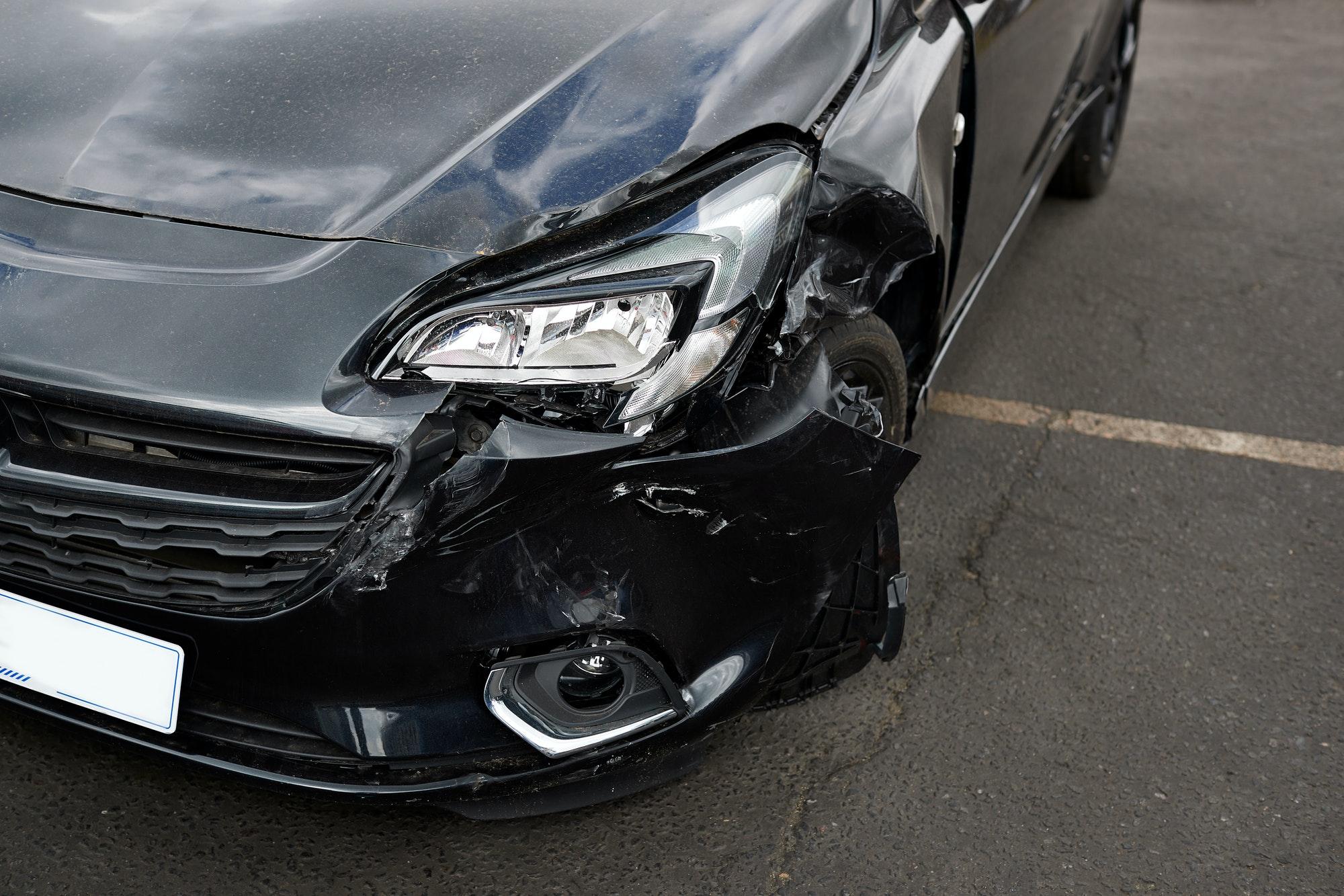 remibakker.de - Autoschaden