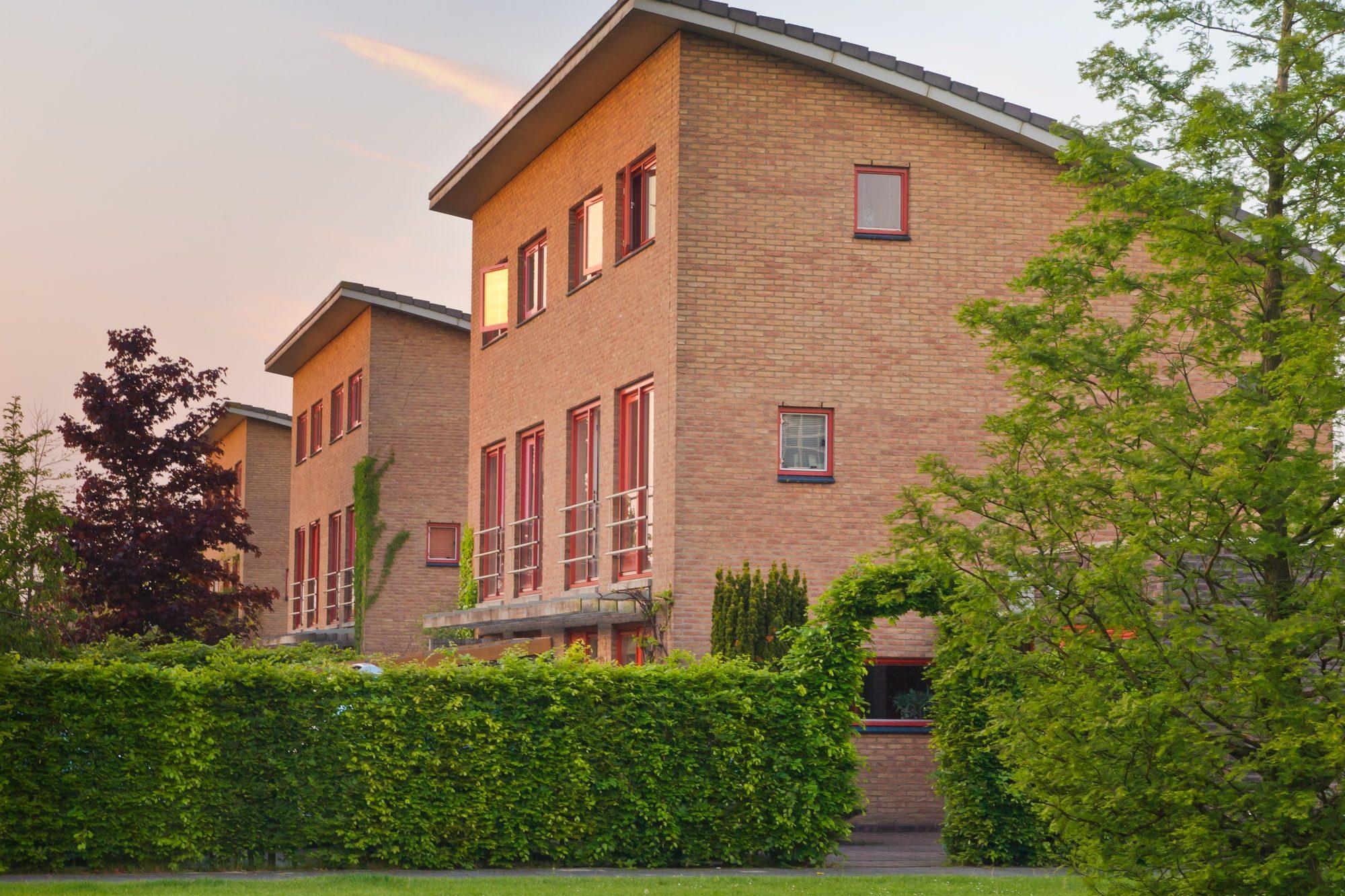 huizen kopen Duitsland